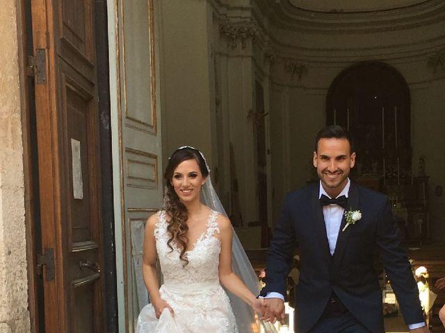 Il matrimonio di Fabio e Federica a Siracusa, Siracusa 11