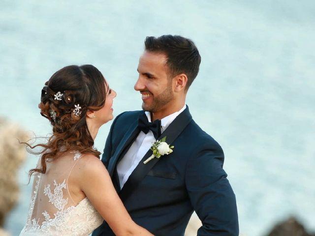 Il matrimonio di Fabio e Federica a Siracusa, Siracusa 12