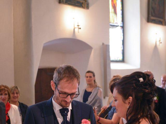 Il matrimonio di Carlo e Michela a Mezzana, Trento 20