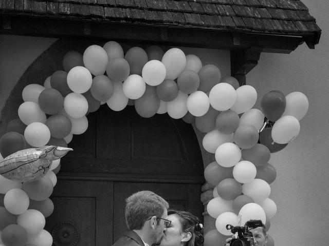 Il matrimonio di Carlo e Michela a Mezzana, Trento 24
