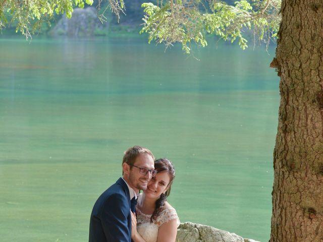 Il matrimonio di Carlo e Michela a Mezzana, Trento 39
