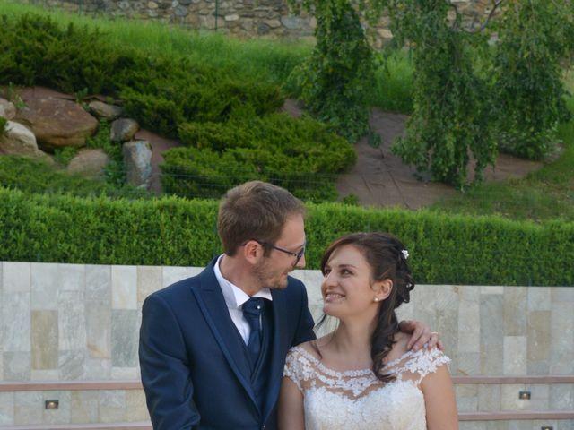 Il matrimonio di Carlo e Michela a Mezzana, Trento 46