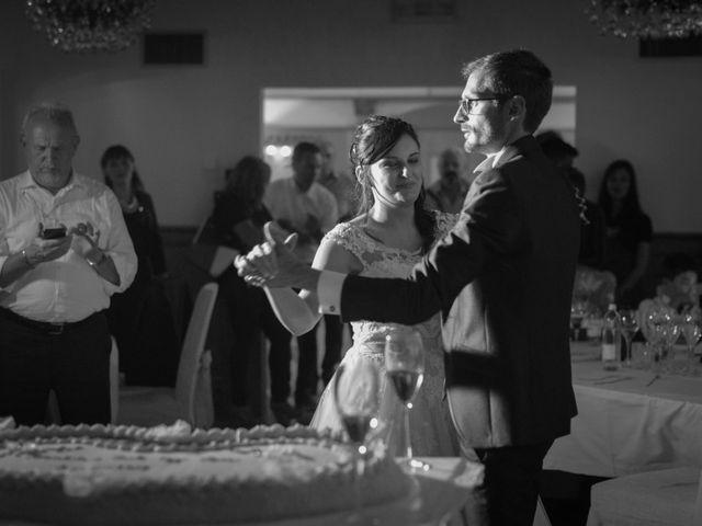 Il matrimonio di Carlo e Michela a Mezzana, Trento 49
