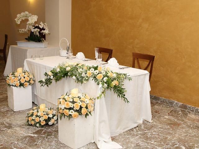 Il matrimonio di Learco e Anca a Longi, Messina 18