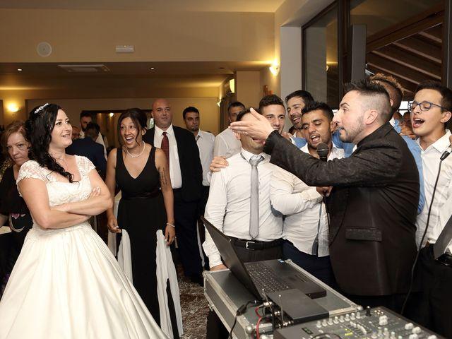 Il matrimonio di Learco e Anca a Longi, Messina 22