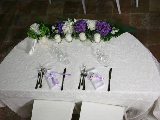 Il matrimonio di Giuseppe e Chiara a San Gregorio di Catania, Catania 7