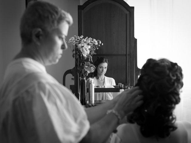 Il matrimonio di Andrea e Cecilia a Santa Cesarea Terme, Lecce 4