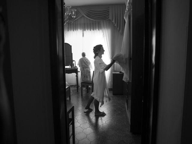 Il matrimonio di Andrea e Cecilia a Santa Cesarea Terme, Lecce 6