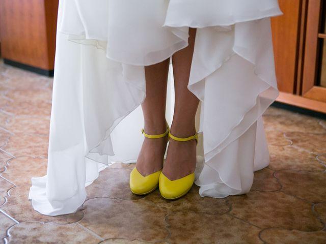 Il matrimonio di Andrea e Cecilia a Santa Cesarea Terme, Lecce 11