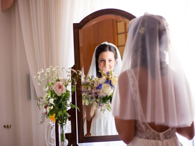Il matrimonio di Andrea e Cecilia a Santa Cesarea Terme, Lecce 13