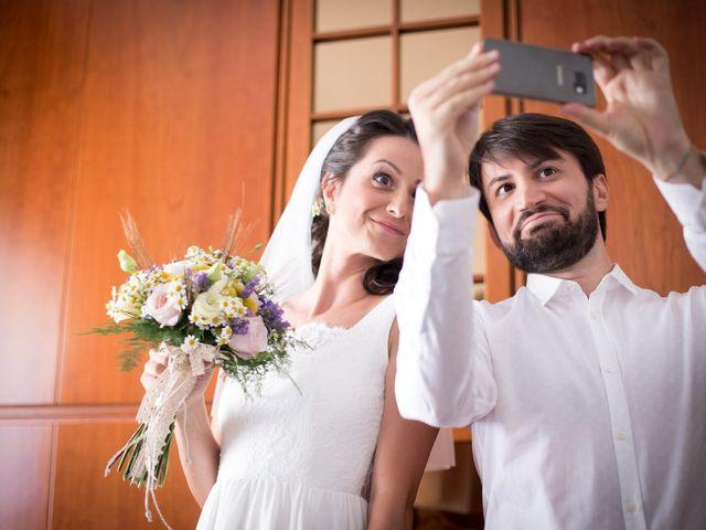 Il matrimonio di Andrea e Cecilia a Santa Cesarea Terme, Lecce 18