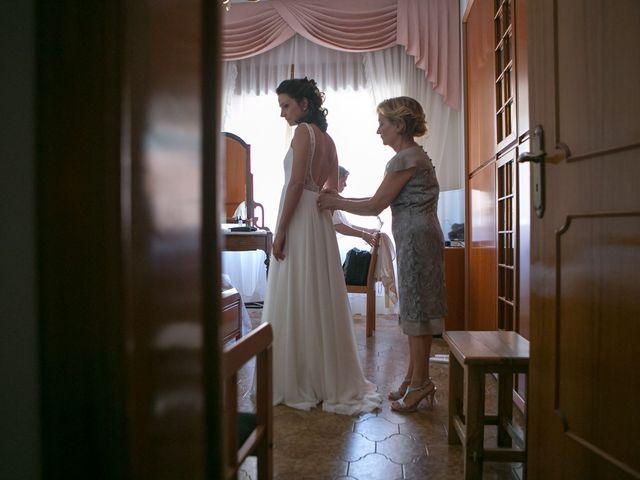 Il matrimonio di Andrea e Cecilia a Santa Cesarea Terme, Lecce 19