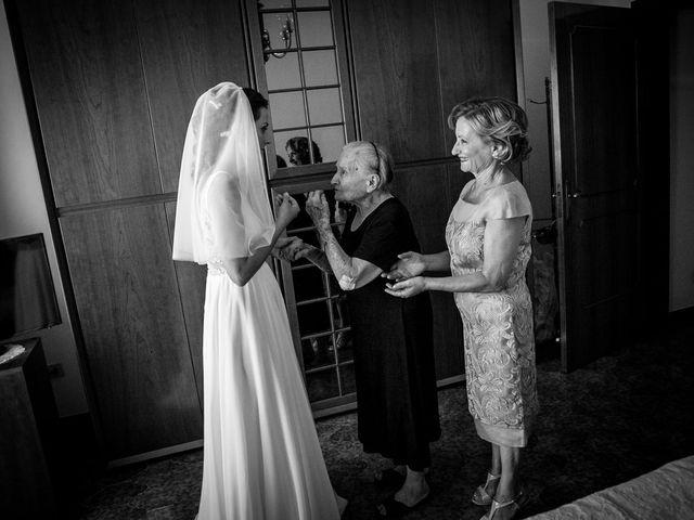 Il matrimonio di Andrea e Cecilia a Santa Cesarea Terme, Lecce 20