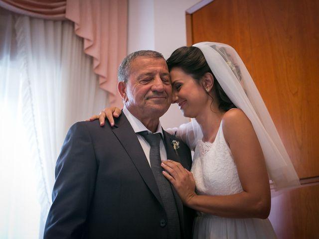 Il matrimonio di Andrea e Cecilia a Santa Cesarea Terme, Lecce 21