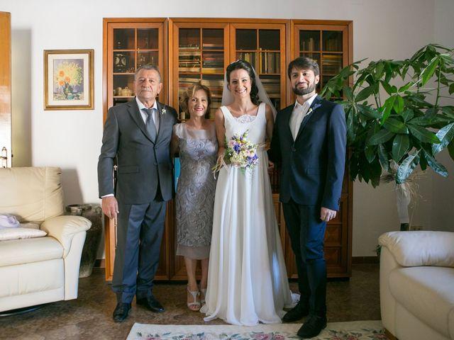 Il matrimonio di Andrea e Cecilia a Santa Cesarea Terme, Lecce 22