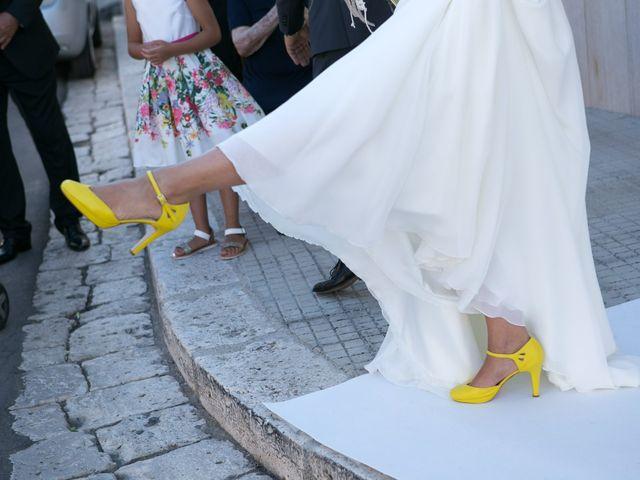 Il matrimonio di Andrea e Cecilia a Santa Cesarea Terme, Lecce 24