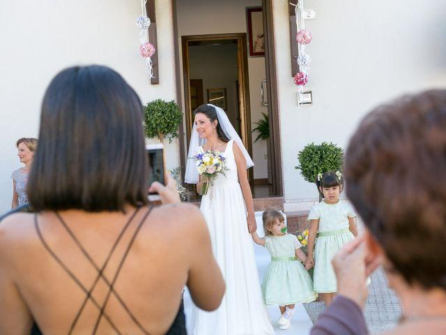 Il matrimonio di Andrea e Cecilia a Santa Cesarea Terme, Lecce 25