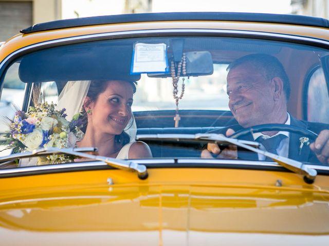 Il matrimonio di Andrea e Cecilia a Santa Cesarea Terme, Lecce 26