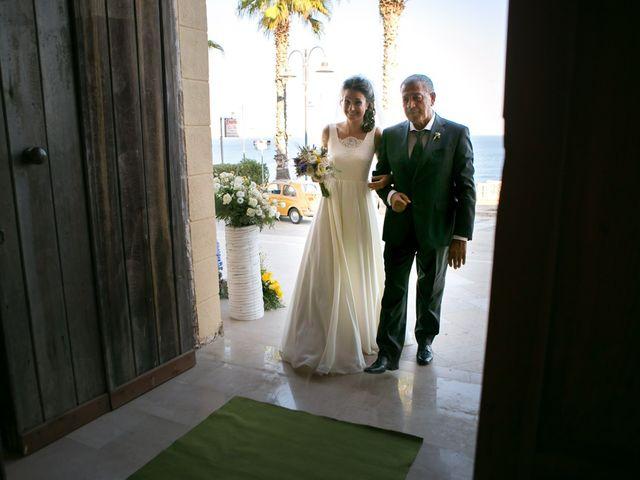 Il matrimonio di Andrea e Cecilia a Santa Cesarea Terme, Lecce 29