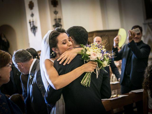 Il matrimonio di Andrea e Cecilia a Santa Cesarea Terme, Lecce 30