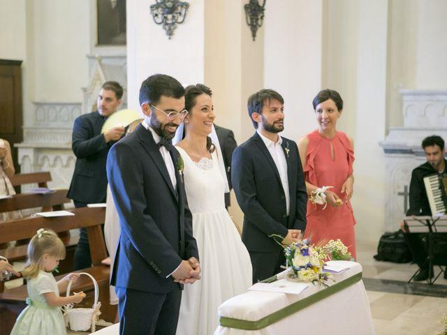 Il matrimonio di Andrea e Cecilia a Santa Cesarea Terme, Lecce 31