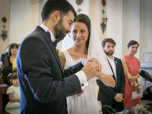 Il matrimonio di Andrea e Cecilia a Santa Cesarea Terme, Lecce 33