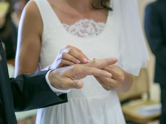 Il matrimonio di Andrea e Cecilia a Santa Cesarea Terme, Lecce 34