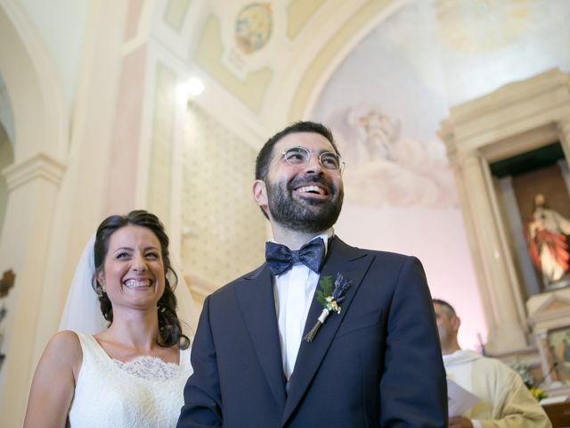 Il matrimonio di Andrea e Cecilia a Santa Cesarea Terme, Lecce 35