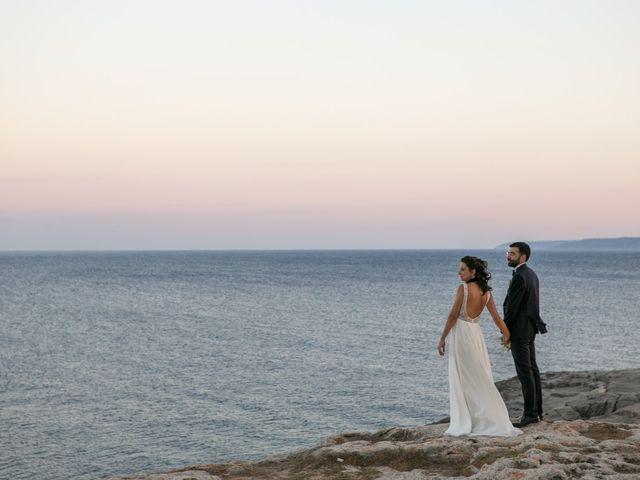 Il matrimonio di Andrea e Cecilia a Santa Cesarea Terme, Lecce 46