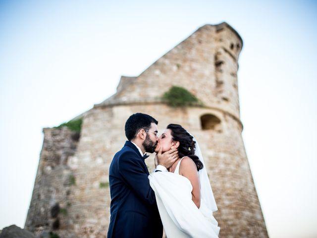 Il matrimonio di Andrea e Cecilia a Santa Cesarea Terme, Lecce 47