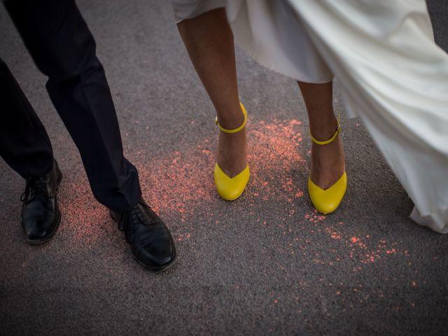 Il matrimonio di Andrea e Cecilia a Santa Cesarea Terme, Lecce 51