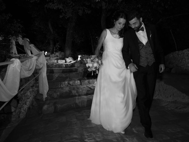 Il matrimonio di Andrea e Cecilia a Santa Cesarea Terme, Lecce 55