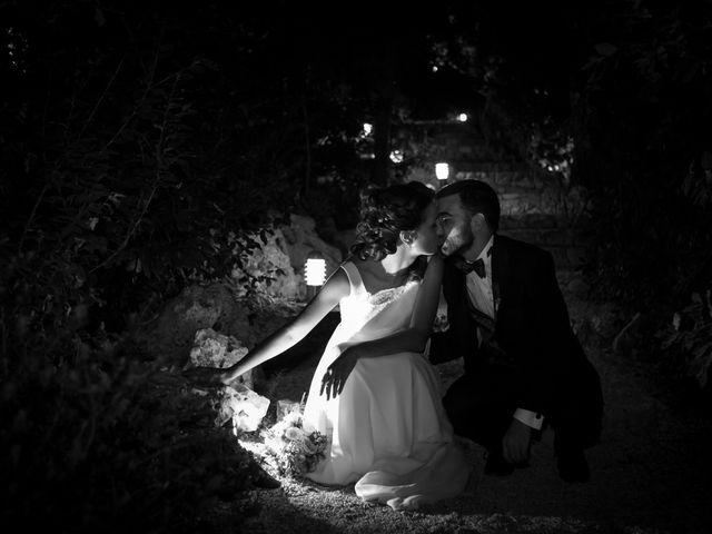 Il matrimonio di Andrea e Cecilia a Santa Cesarea Terme, Lecce 56