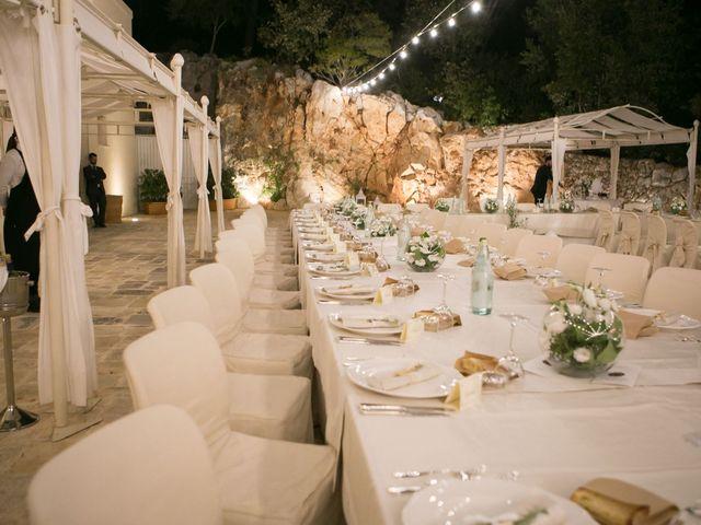 Il matrimonio di Andrea e Cecilia a Santa Cesarea Terme, Lecce 57