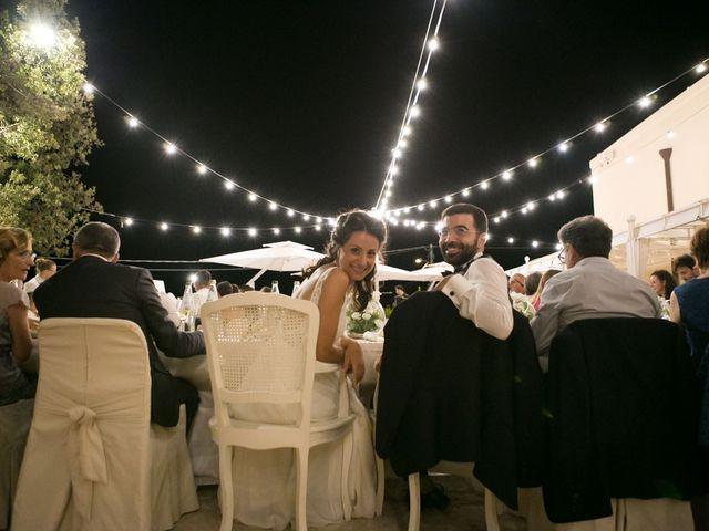 Il matrimonio di Andrea e Cecilia a Santa Cesarea Terme, Lecce 59