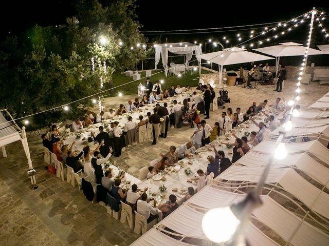 Il matrimonio di Andrea e Cecilia a Santa Cesarea Terme, Lecce 60