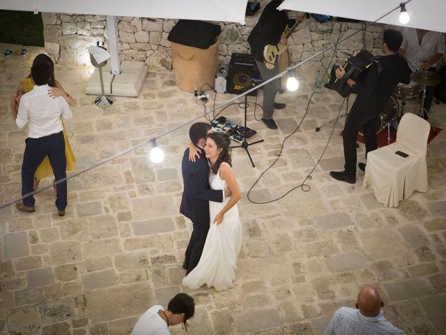 Il matrimonio di Andrea e Cecilia a Santa Cesarea Terme, Lecce 62