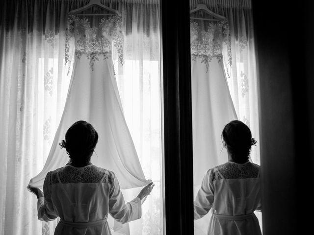 Il matrimonio di Ivan e Licia a Carolei, Cosenza 2
