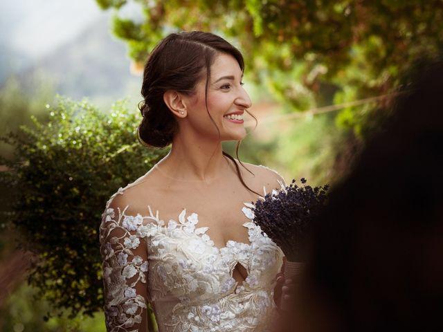 Il matrimonio di Ivan e Licia a Carolei, Cosenza 4