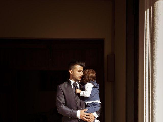 Il matrimonio di Ivan e Licia a Carolei, Cosenza 5