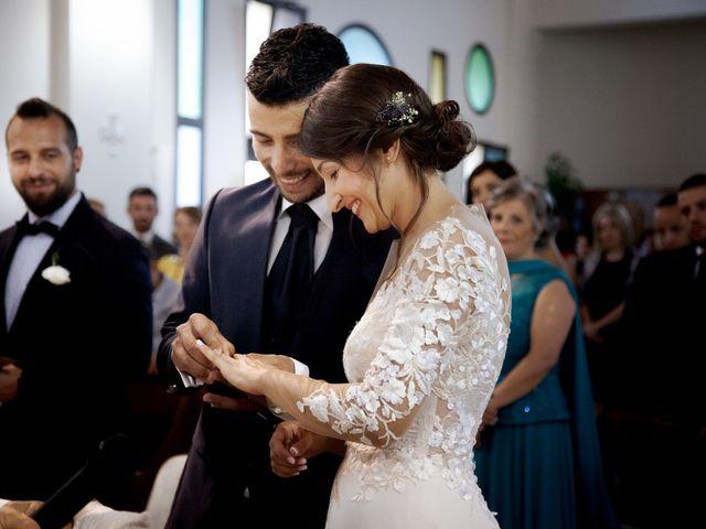 Il matrimonio di Ivan e Licia a Carolei, Cosenza 7