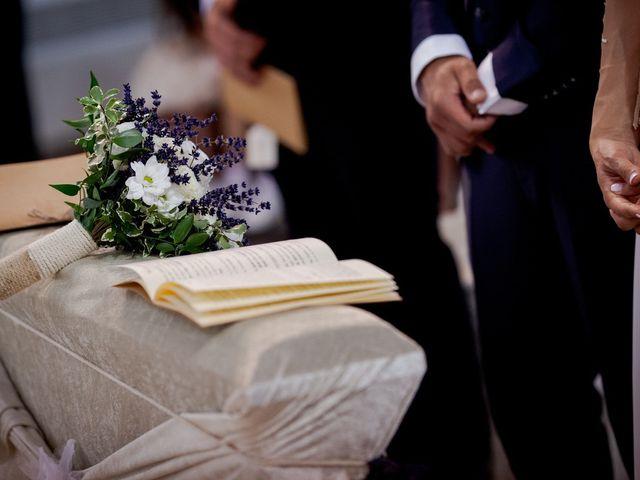 Il matrimonio di Ivan e Licia a Carolei, Cosenza 8