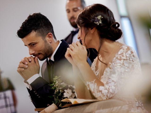 Il matrimonio di Ivan e Licia a Carolei, Cosenza 9