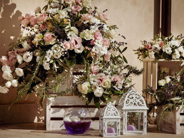 Il matrimonio di Ivan e Licia a Carolei, Cosenza 11