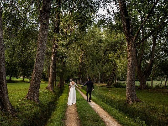 Il matrimonio di Ivan e Licia a Carolei, Cosenza 14