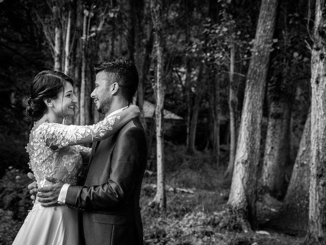 Il matrimonio di Ivan e Licia a Carolei, Cosenza 15