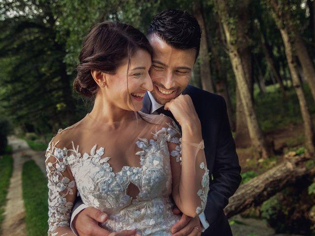 Il matrimonio di Ivan e Licia a Carolei, Cosenza 16