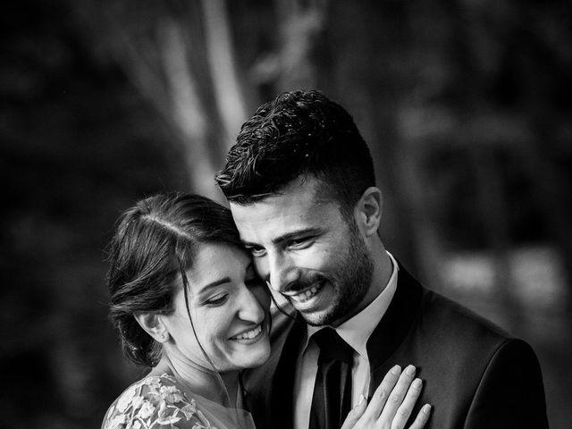 Il matrimonio di Ivan e Licia a Carolei, Cosenza 17
