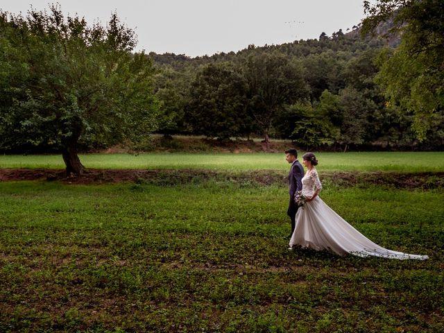 Il matrimonio di Ivan e Licia a Carolei, Cosenza 18