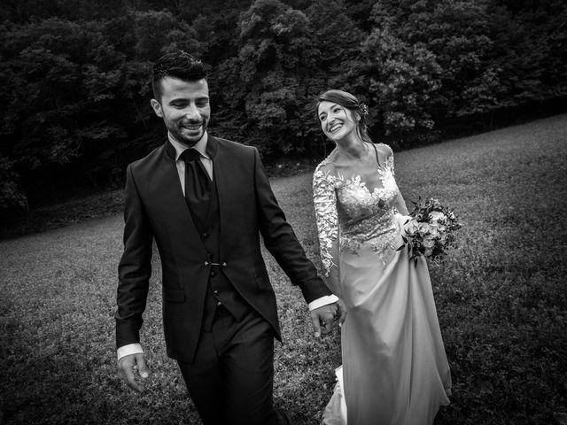 Il matrimonio di Ivan e Licia a Carolei, Cosenza 19